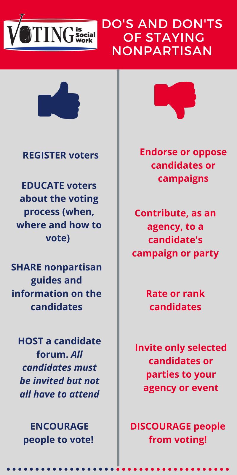 VISW Branding Staying Nonpartisan
