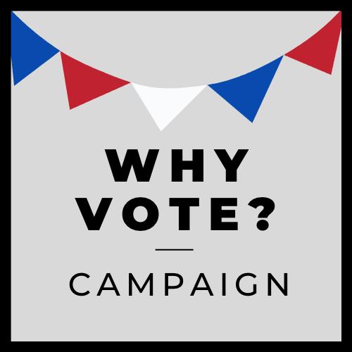 Why Vote Campaign