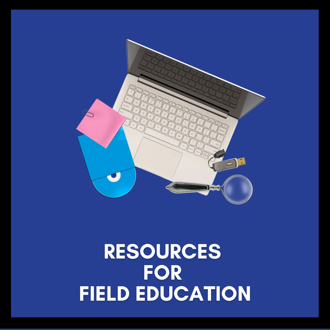 Resources for Field Education